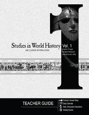 Studies in World History (Teachers Guide)