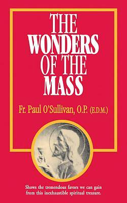Picture of The Wonders of the Mass