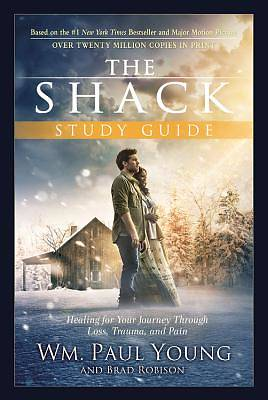 Picture of The Shack Study Guide