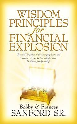 Wisdom Principles for Financial Explosion