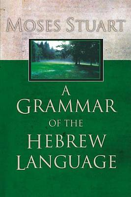 Picture of A Grammar of the Hebrew Language