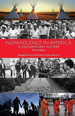 Picture of Nonviolence in America