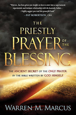 Picture of The Priestly Prayer of the Blessing