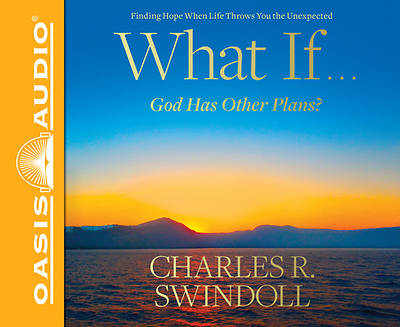 Picture of What If...God Has Other Plans? (Library Edition)