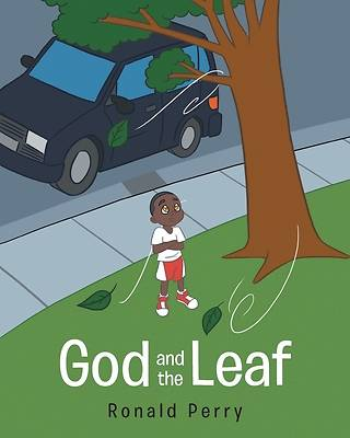 God and the Leaf