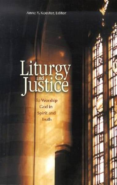 Picture of Liturgy and Justice