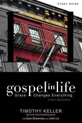 Gospel in Life Participants Guide