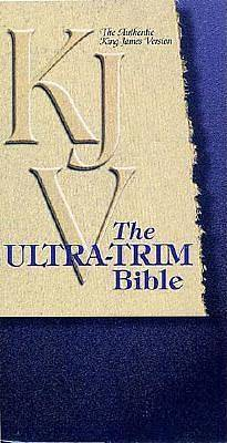 Picture of Ultra-Trim Bible-KJV