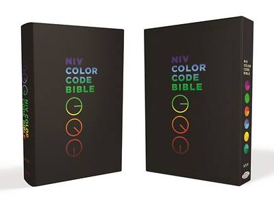 Picture of The NIV Color Code Bible