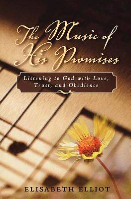 Picture of The Music of His Promises