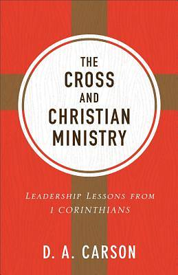 Picture of The Cross and Christian Ministry
