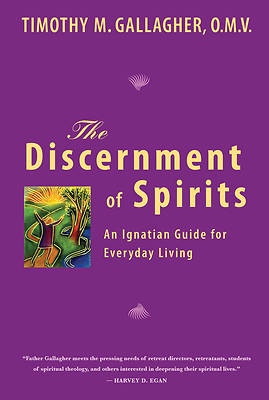 The Discernment of Spirits [ePub Ebook]