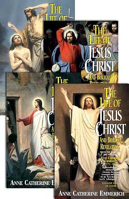 Picture of The Life of Jesus Christ and Biblical Revelations