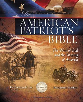 The American Patriots Bible, KJV