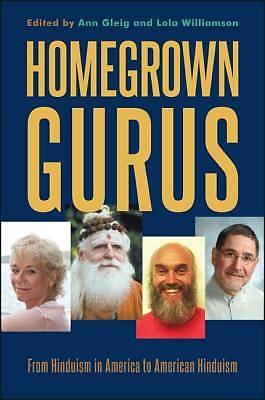 Homegrown Gurus