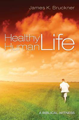Picture of Healthy Human Life