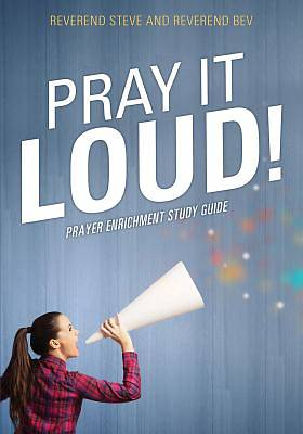 Picture of Pray It Loud!