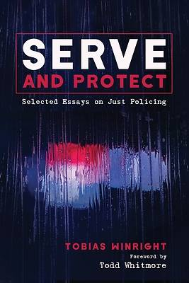 Picture of Serve and Protect