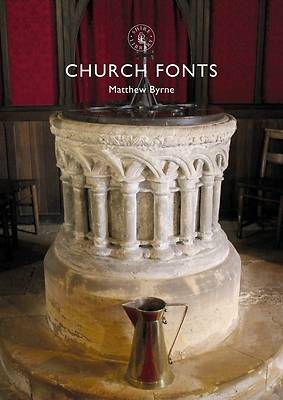 Picture of Church Fonts