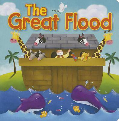 Picture of The Great Flood