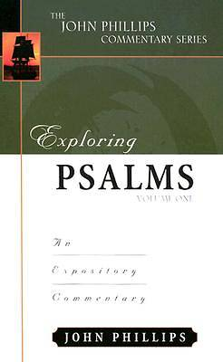 Exploring Psalms, Vol. 1