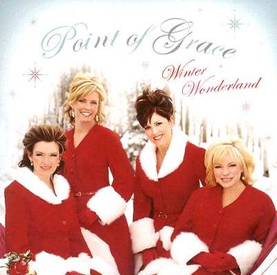 Point of Grace - Winter Wonderland CD