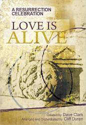 Picture of Love is Alive Accompaniment CD (stereo)