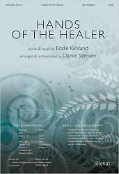 Hands of the Healer Accompaniment CD