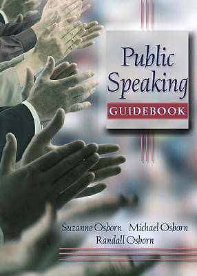 Public Speaking Guidebook