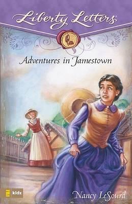 Picture of Adventures in Jamestown