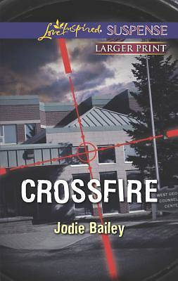 Crossfire - Large Print Edition