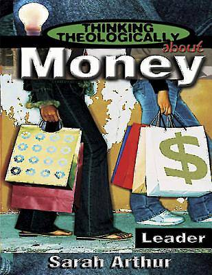 Thinking Theologically About Money Leader