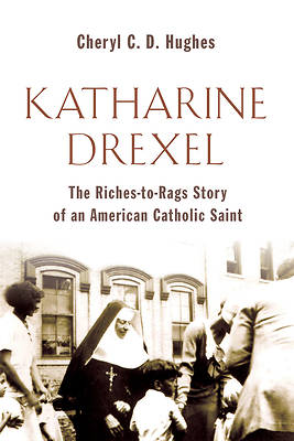 Picture of Katharine Drexel