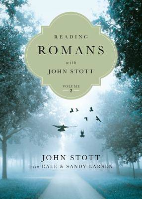 Picture of Reading Romans with John Stott, Vol. 2