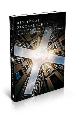Picture of Missional Discipleship