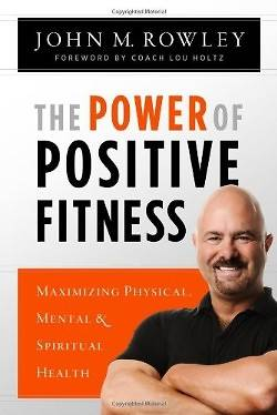 Picture of The Power of Positive Fitness