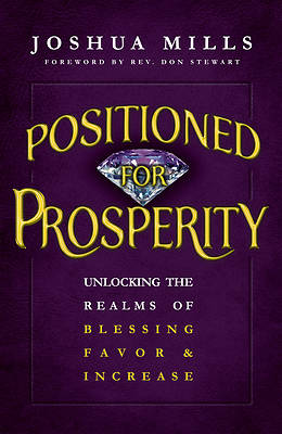 Picture of Positioned for Prosperity