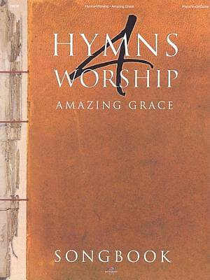 Picture of Hymns 4 Worship; Amazing Grace