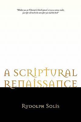Picture of A Scriptural Renaissance