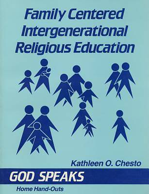 Picture of Family Centered Intergenerational Religious Education