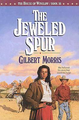 The Jeweled Spur