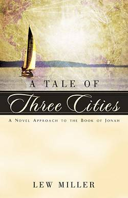 Picture of A Tale of Three Cities