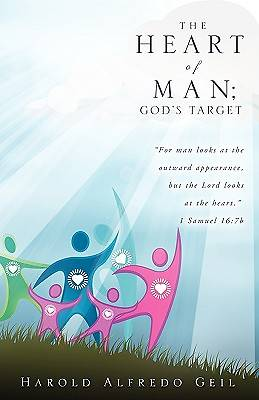 The Heart of Man; Gods Target