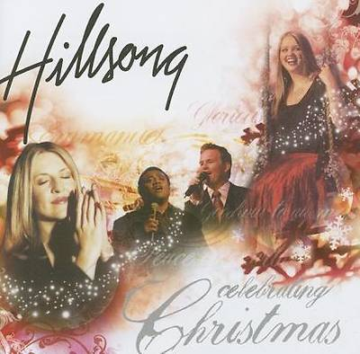Hillsong - Celebrating Christmas CD