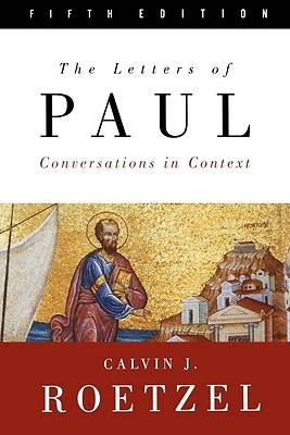 The Letters of Paul, Fifth Edition