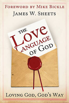 Picture of Love Language of God