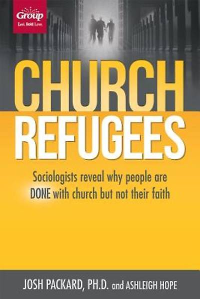 Picture of Church Refugees