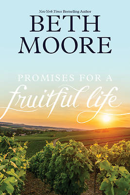Picture of Promises for a Fruitful Life