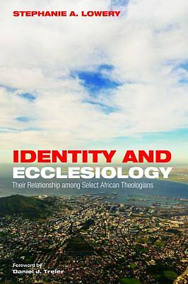 Picture of Identity and Ecclesiology