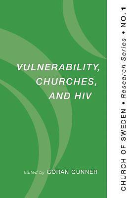 Picture of Vulnerability, Churches, and HIV